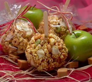 caramel-corn-apples