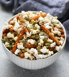 fit-foodie-finds-parmesan-garlic-snack-mix