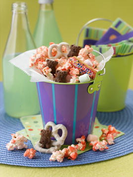 Teddy Bear Picnic Mix