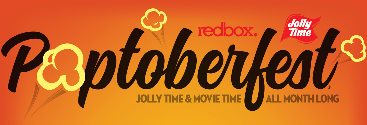 Poptoberfest - Jolly Time and movie time all season long